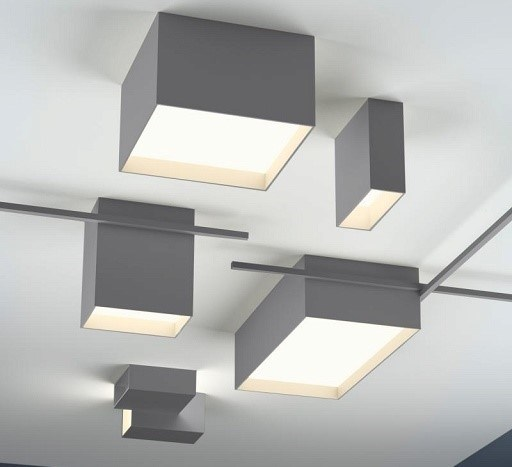 Светильник Vibia Structural